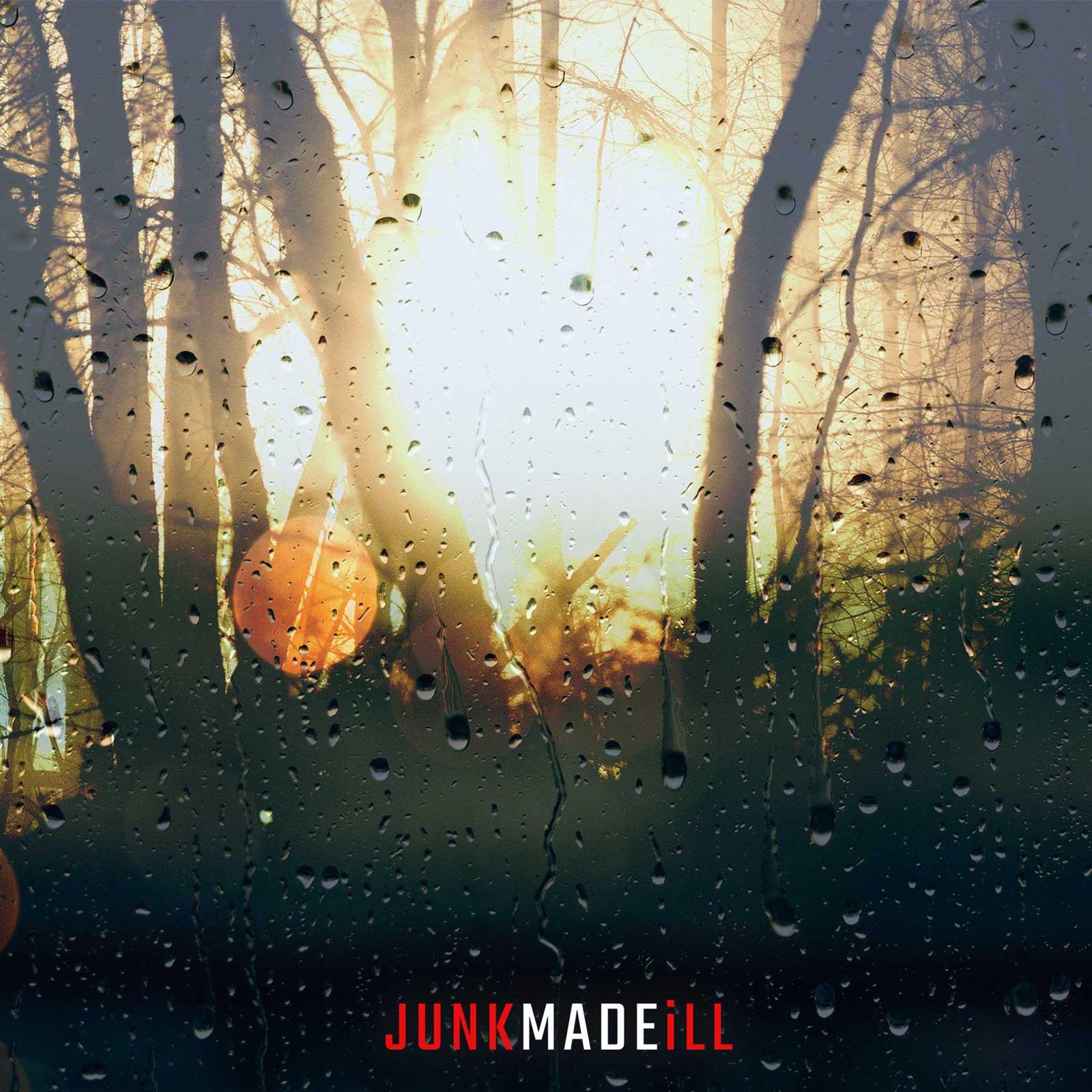 Junk Made iLL Raindrop